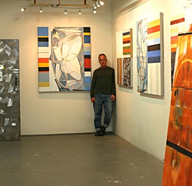 Studio 226 - 1000 Parker Street, Vancouver, B.C. V6A2H2 Canada