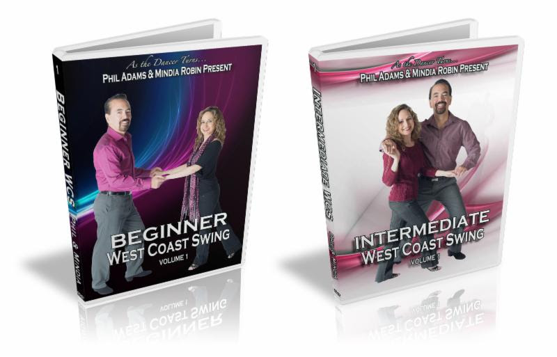 Phil and Mindia DVDs.jpg