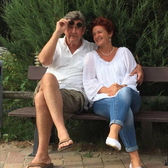 Sabine & Jean-Pierre Lehr