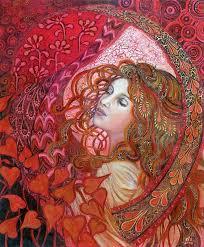 Frau sein mit all seinen Sinnen mit all seinen Kräften