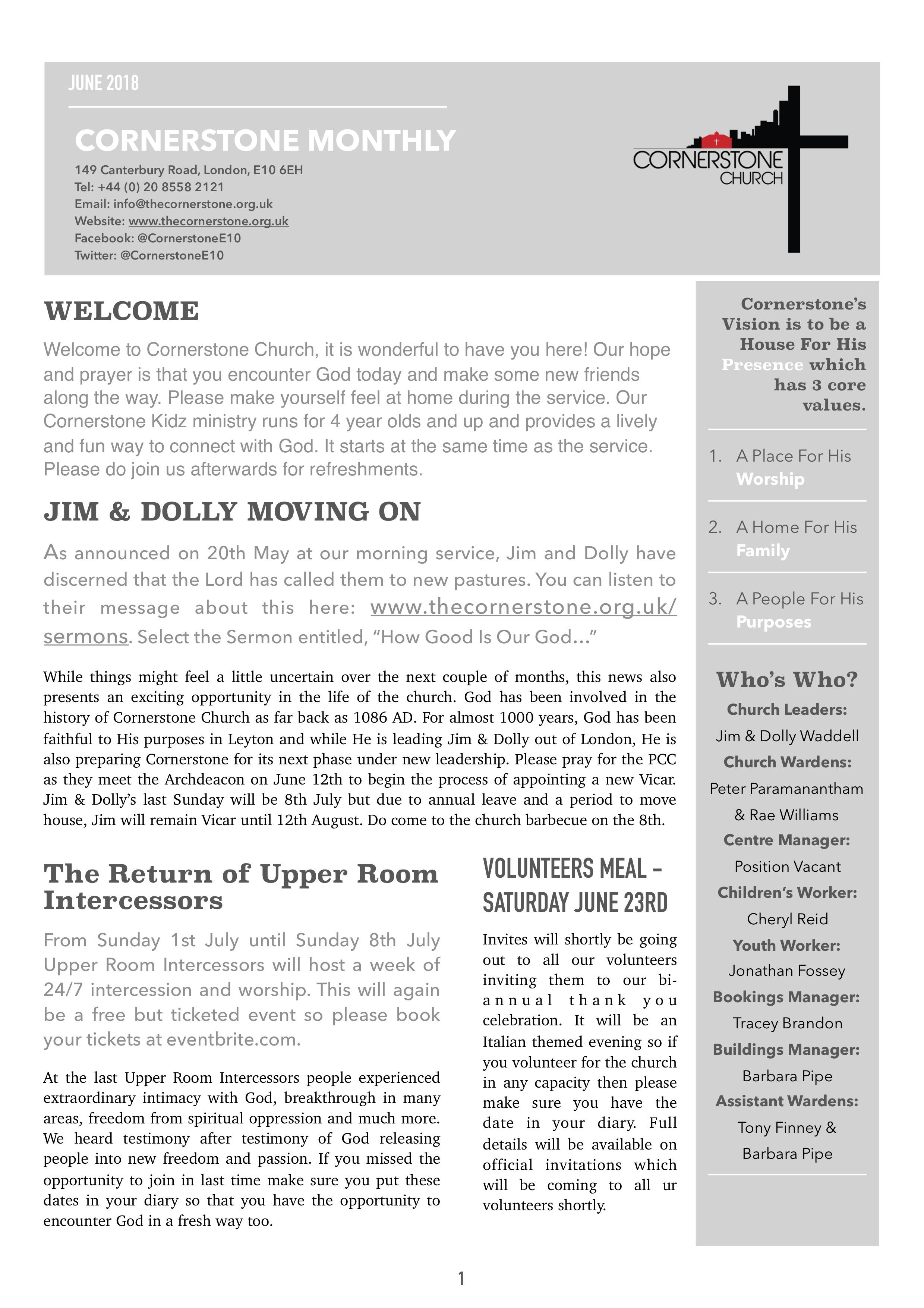 Cornerstone Monthly June 2018 Pg1.jpg