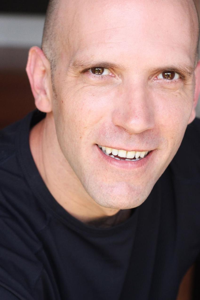 Terry Hooper