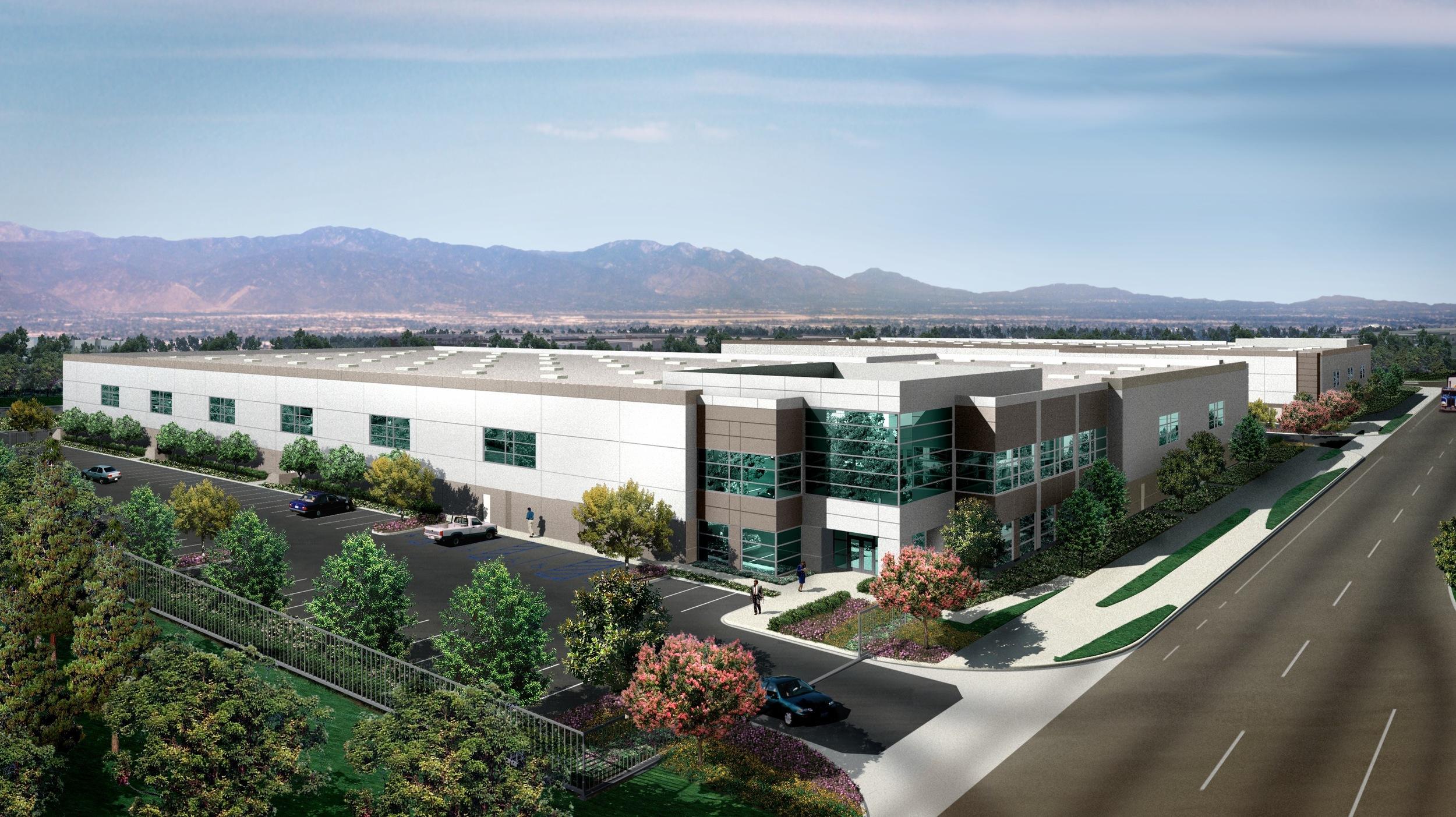 Carson Companies Lot 20