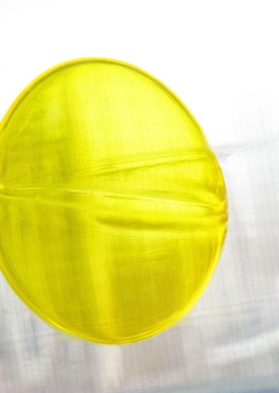 Fluid Convergence - Yellow