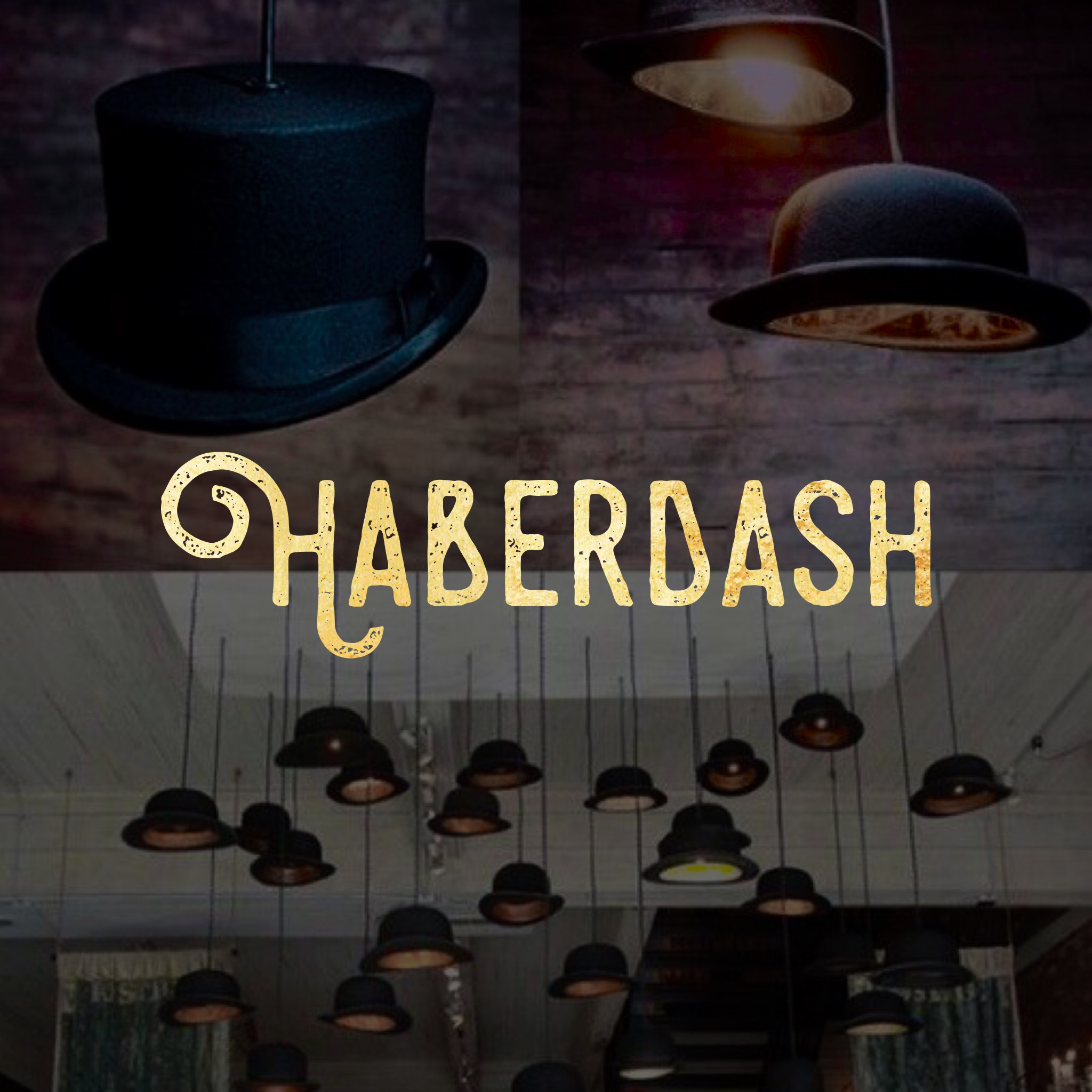 Haberdash Groom's Lounge