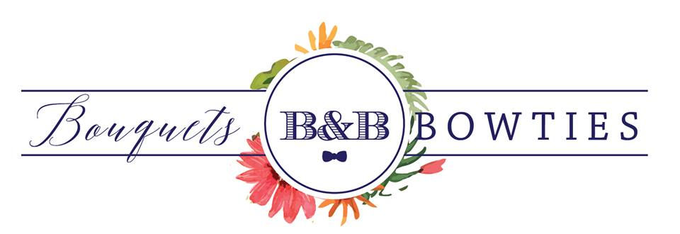 Bouquets & Bowties Planning