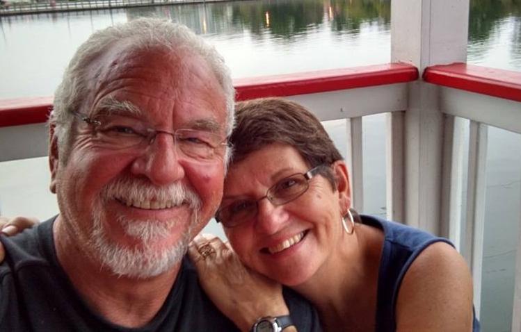 Ray & Linda Thompson