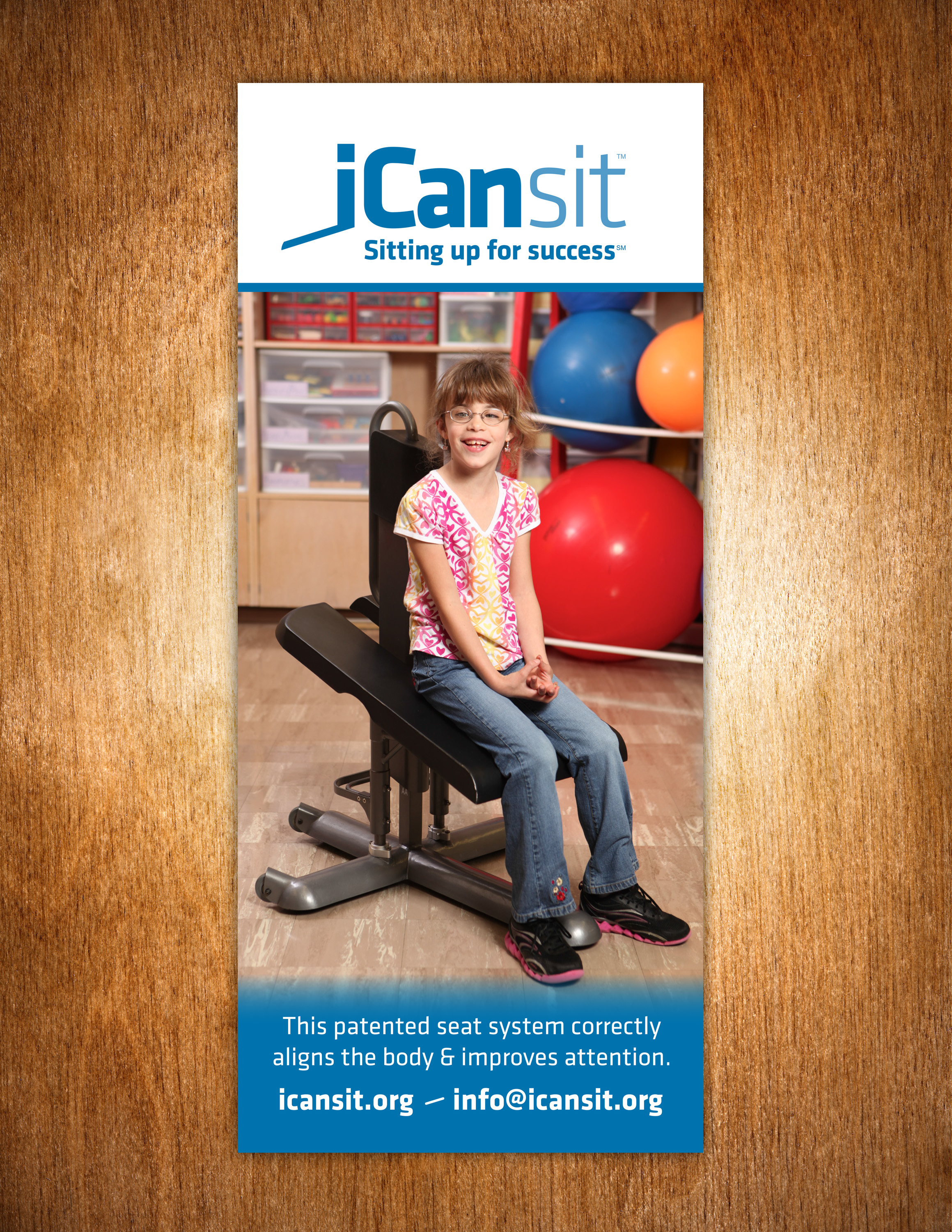 iCanSit