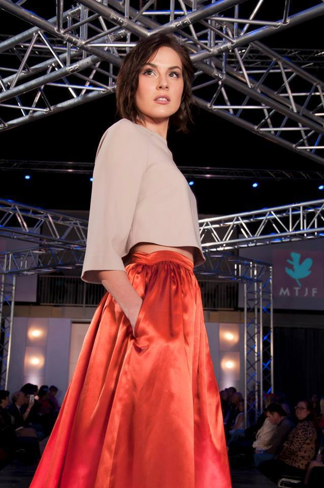 MTJF Knoxville Fashion Week