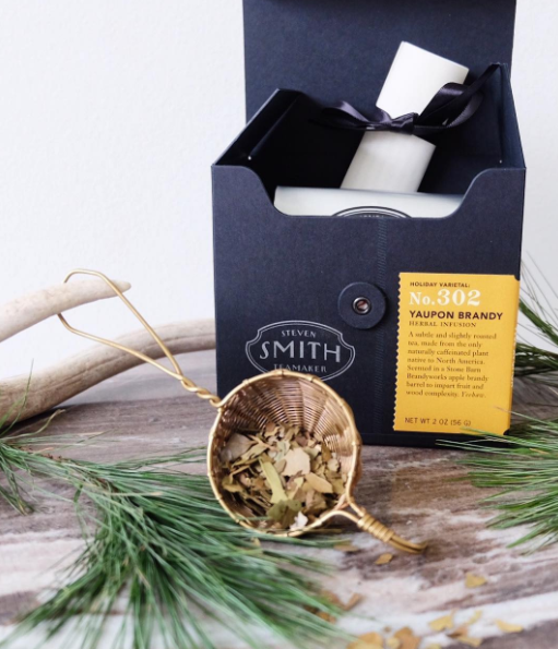Smith Tea  - Yaupon Brandy