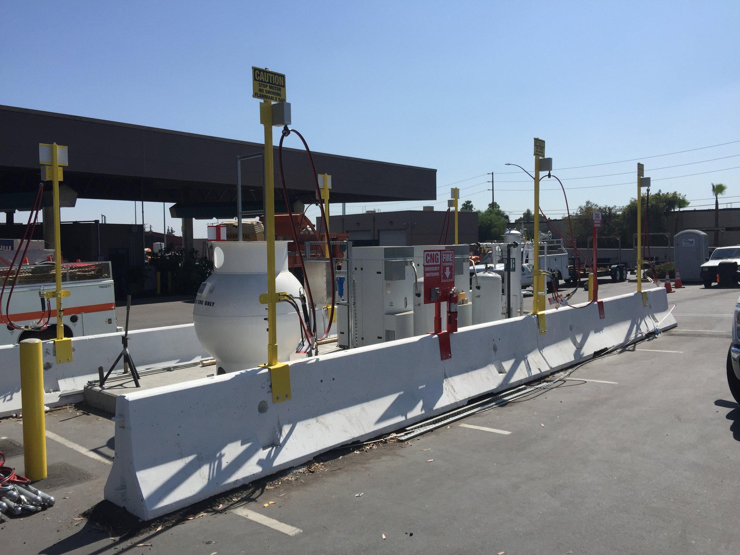 Caltrans Monrovia Site Fuel Posts and ESD Panels.jpg