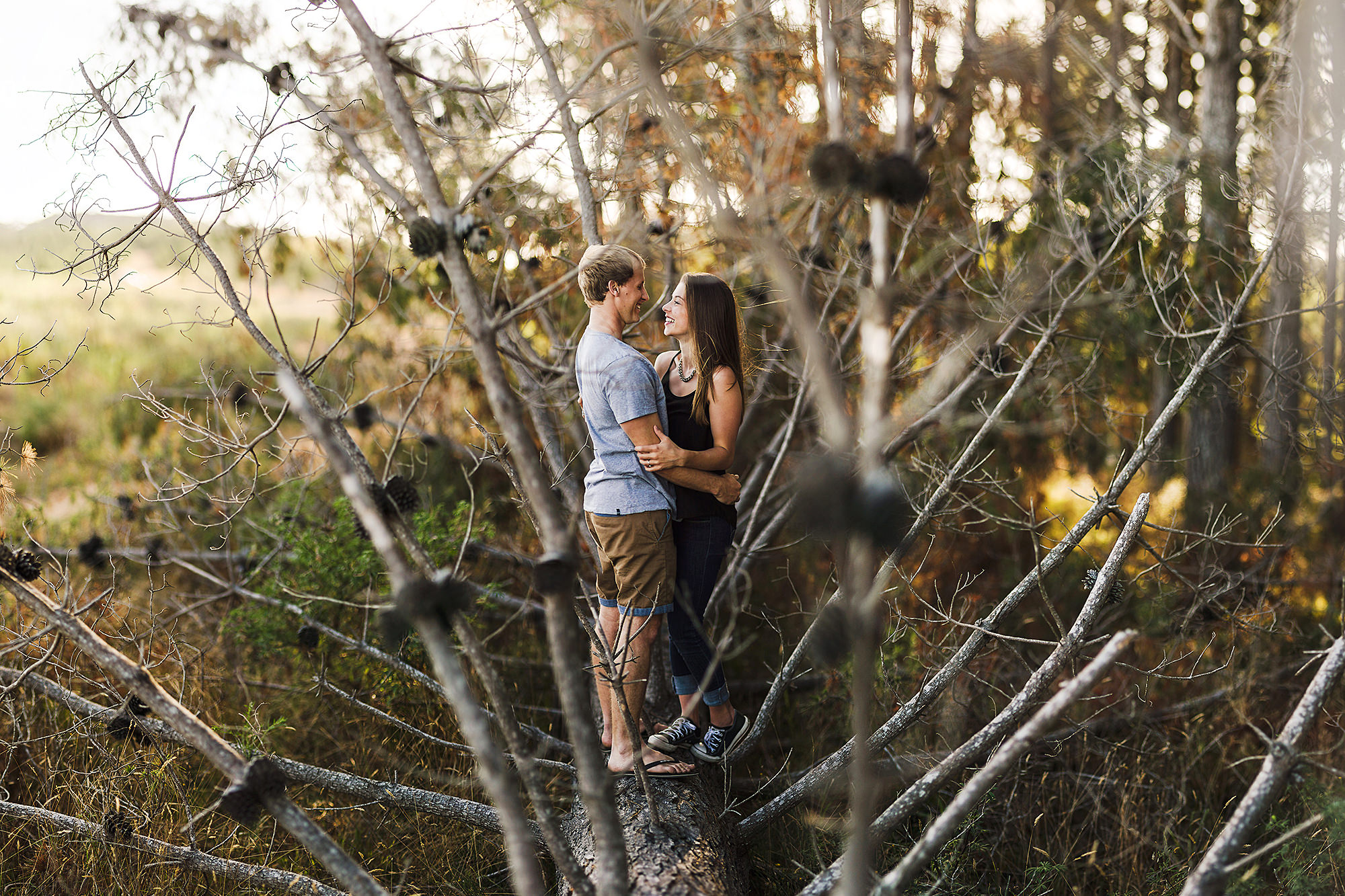 2 brenizer method of couple in tree.jpg