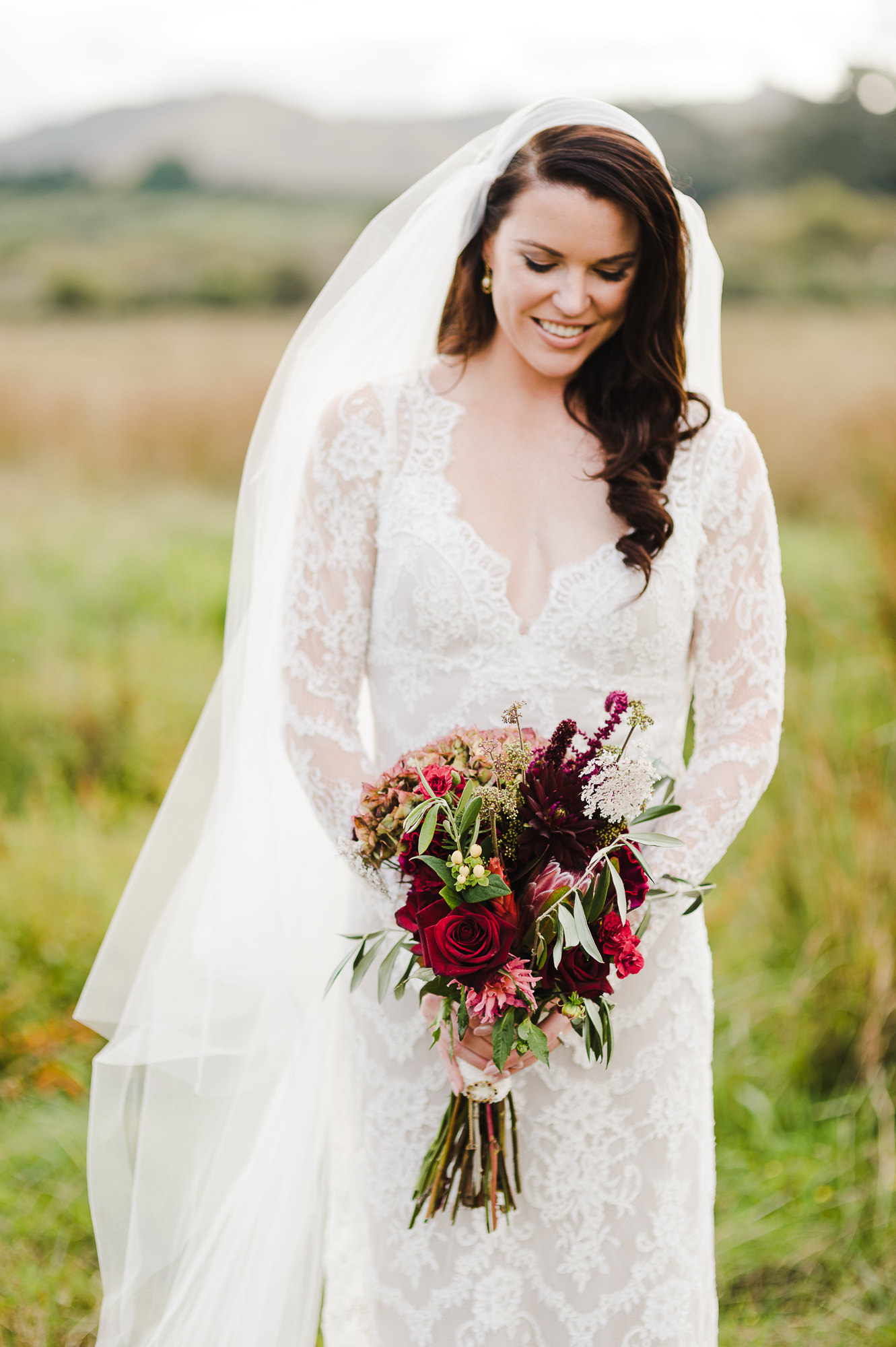 beautiful bride with bouquet.jpg