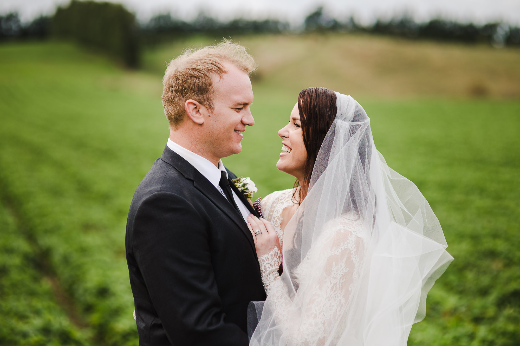 intimate close up portrait of wedding couple.jpg