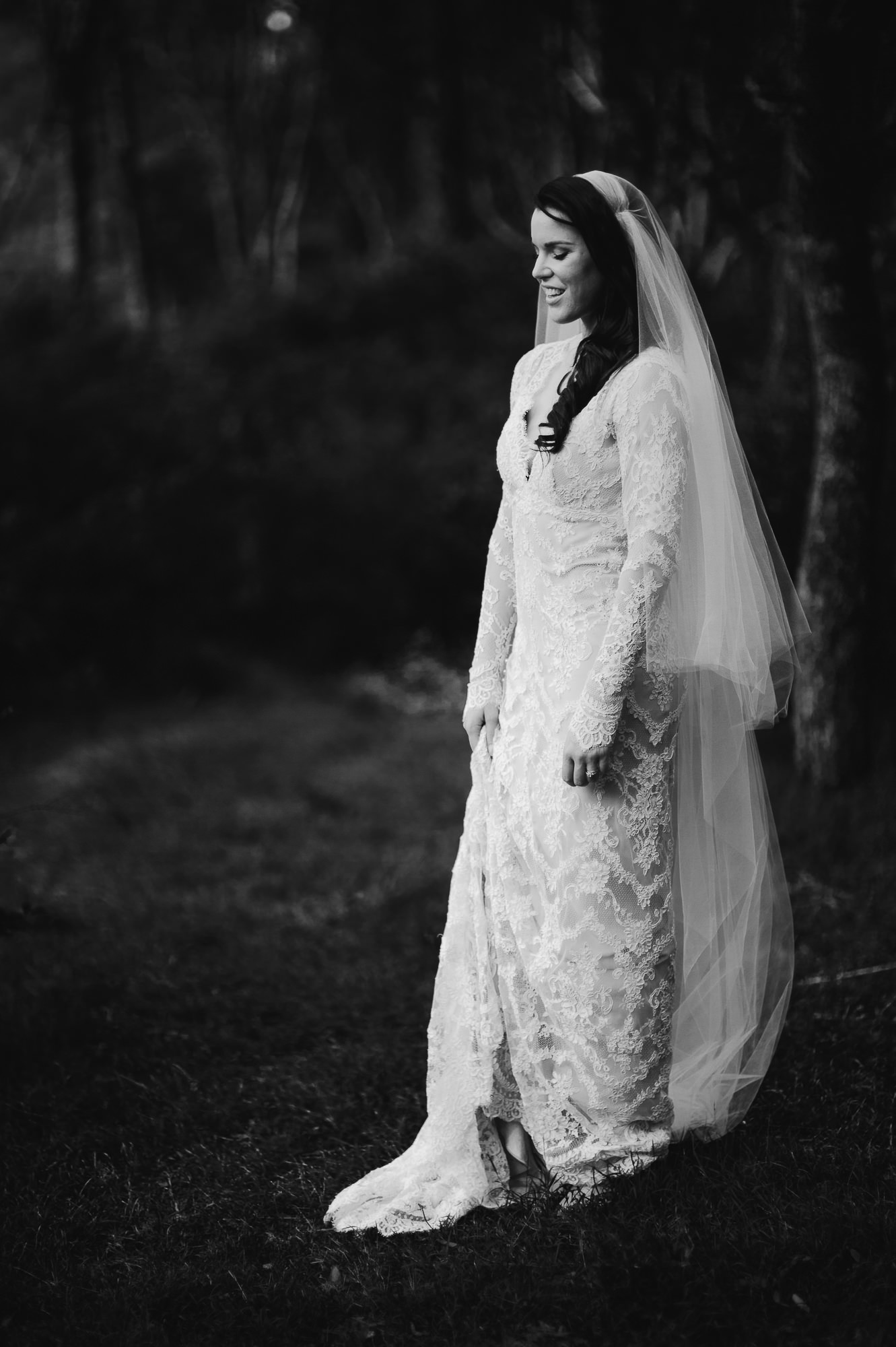 beautiful bride in one day bridal dress melbourne.jpg