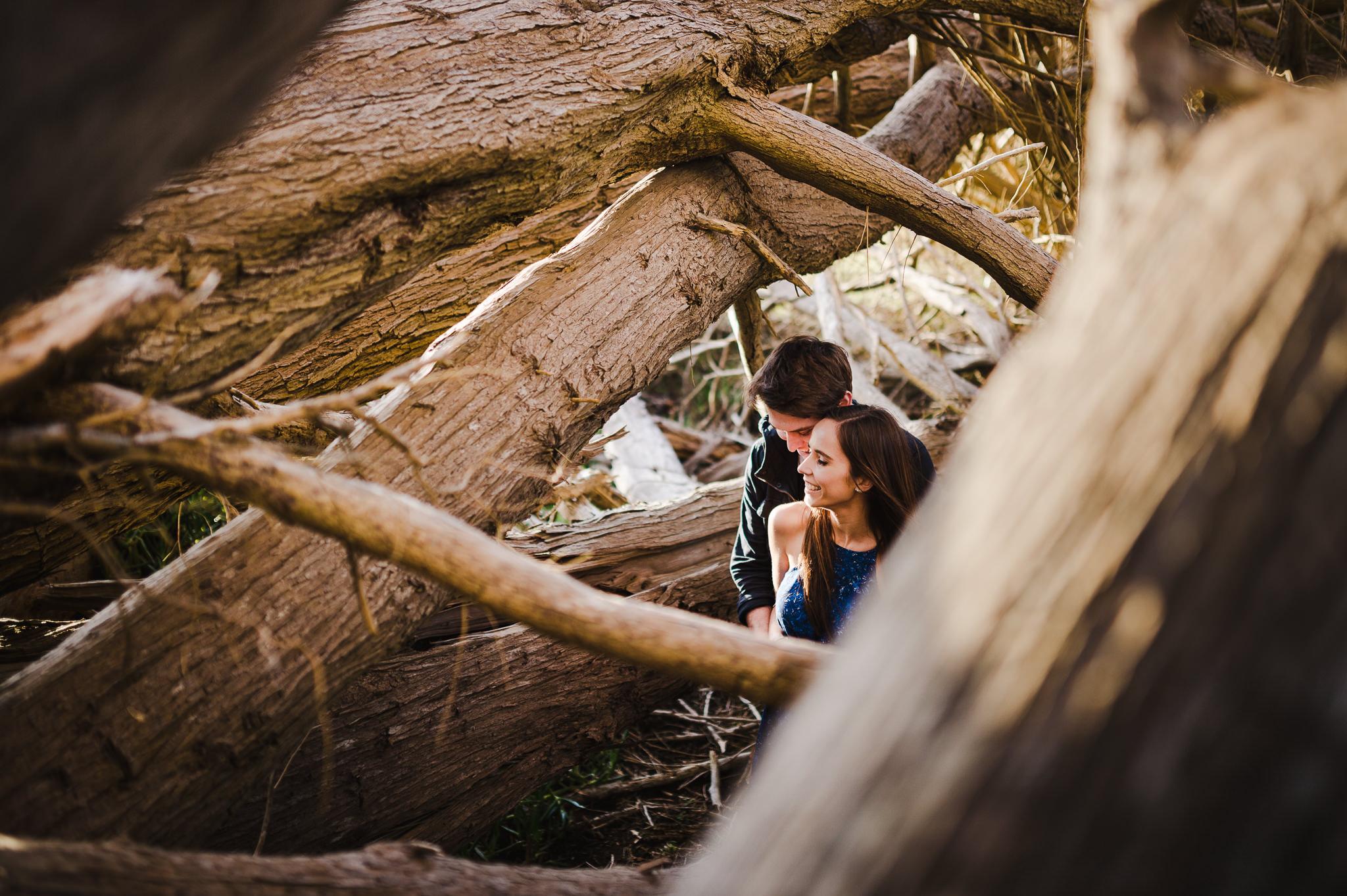 5 couple cuddling in tree fort.JPG