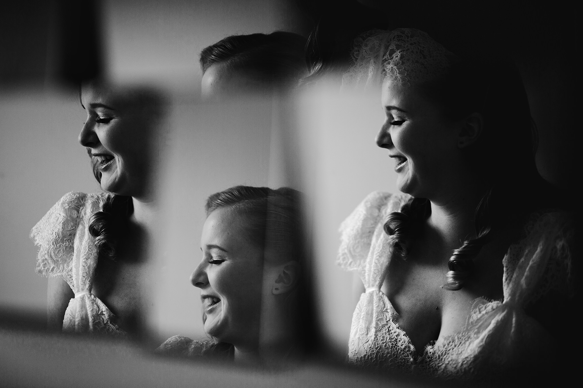 6 Portrait of Bride using reflections.JPG