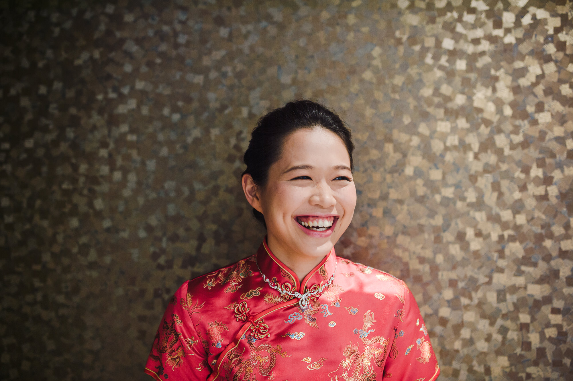 8 Chinese Tea Ceremony Portrait of Bride in traditional chinese dress.JPG
