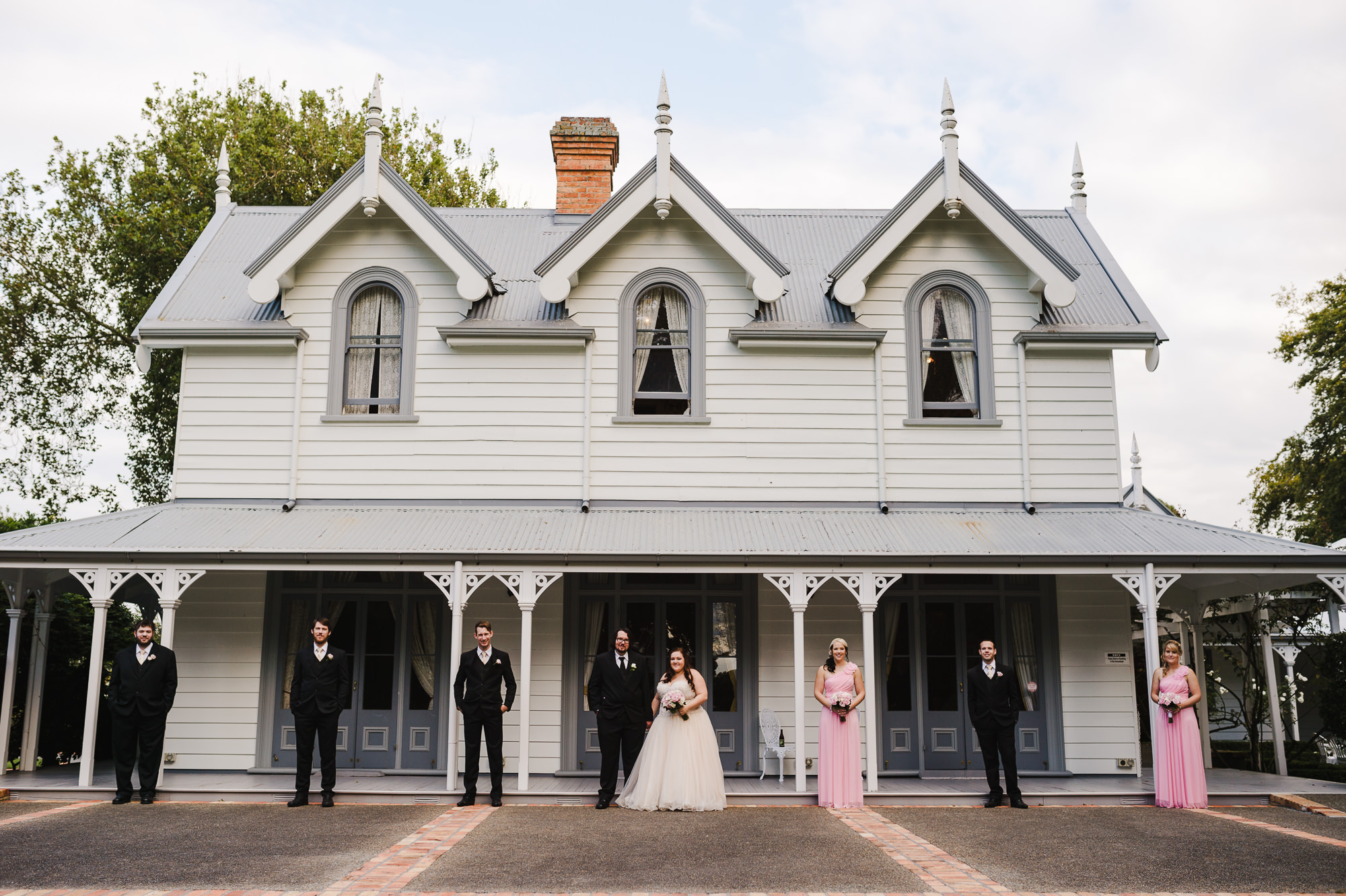 13 Wedding outside old heritage building NZ.JPG