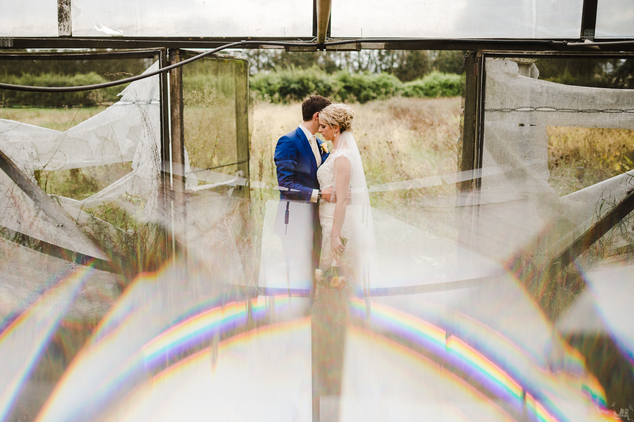 34 bride and groom prismed sam hurd technique reflection rainbow.JPG