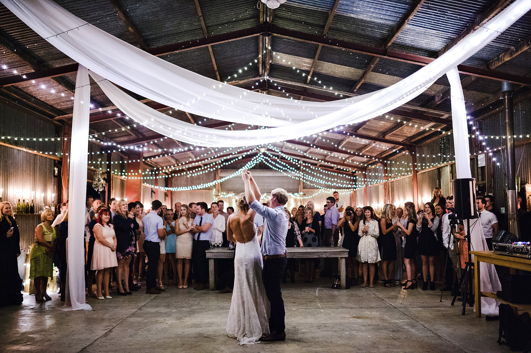 47 first dance in kumeu barn wedding.JPG