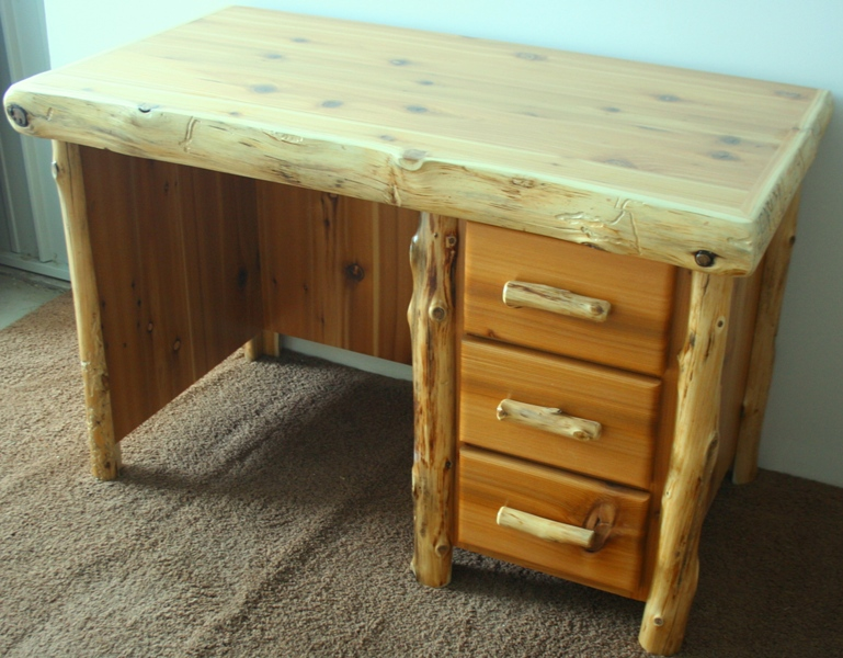 Cedar Log 3 DR Writing Desk.jpg