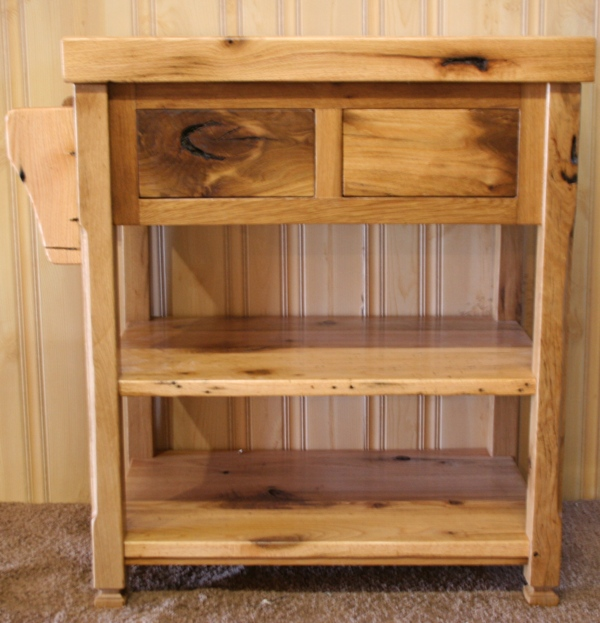 Reclaimed Oak Kitchen Stand.jpg