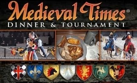 Restaurnt Furniture for Medieval Times