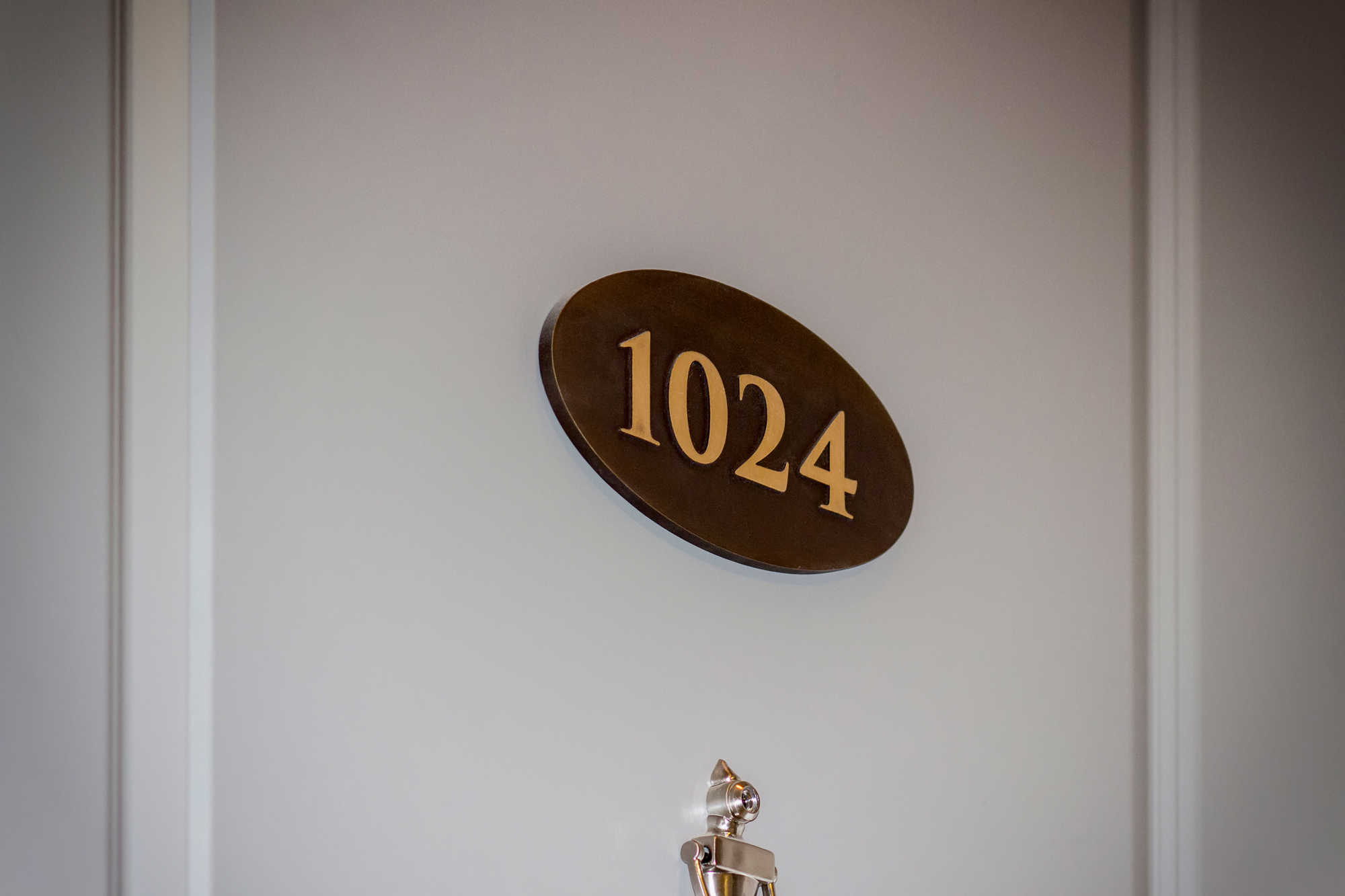 Broadstone Waterfront Suite Number