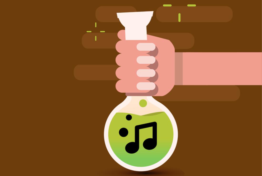 Music Lab (2011-13) -