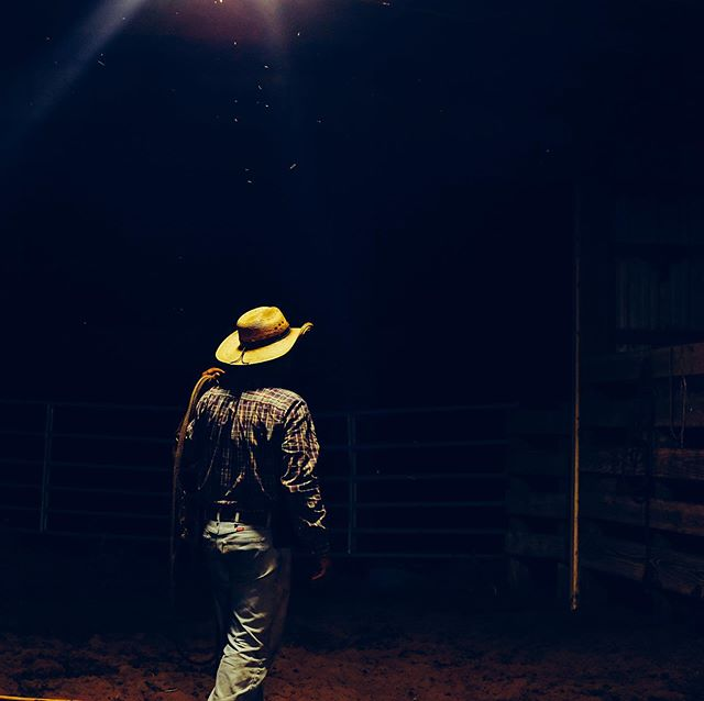 I have been working on a film about the origins of the American Cowboy for the last year and have been lucky enough to have access to some amazing people and places. Thanks again to @carltonward for opening doors for @eliomarini_ and I. Hoping to have this ready for release in 2020! #fujix100f #cowboylife #earlymorning #vaqueros #cowboystyle #fujifilm