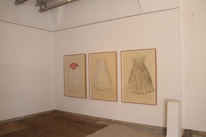Eloïse Van der Heyden, 2011