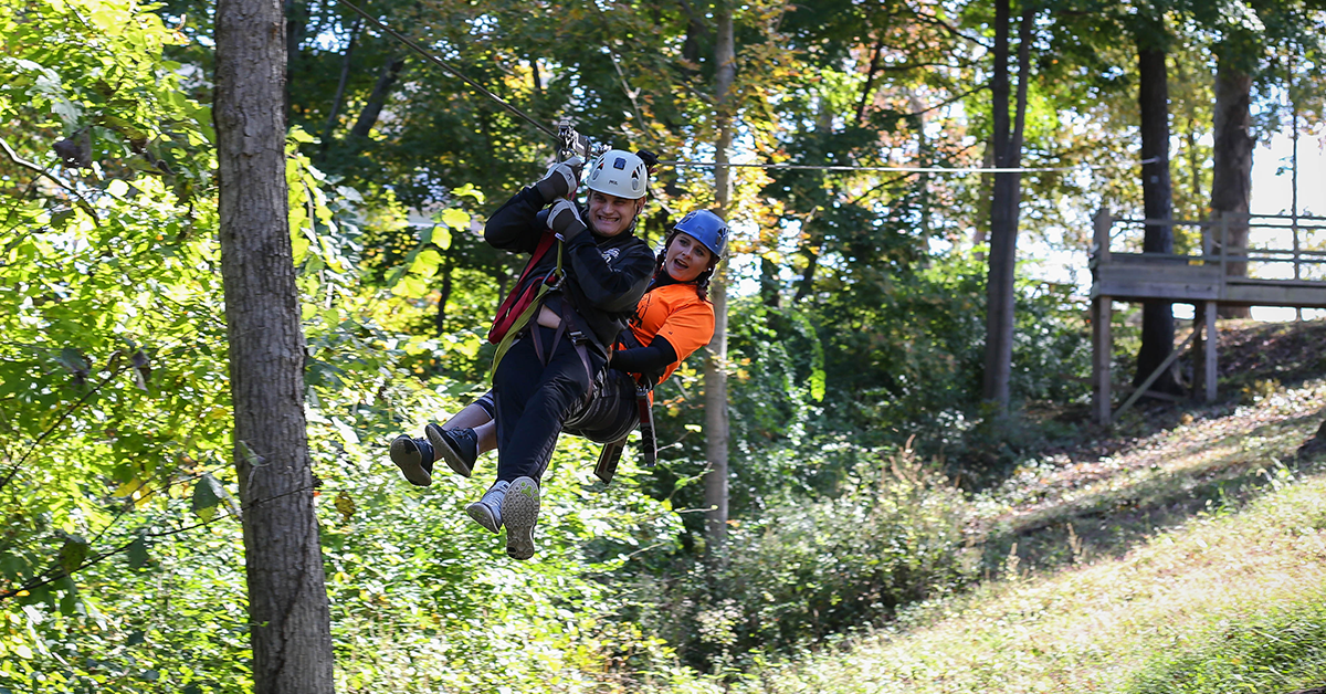 10 Things you Should Know Before You Go Ziplining!