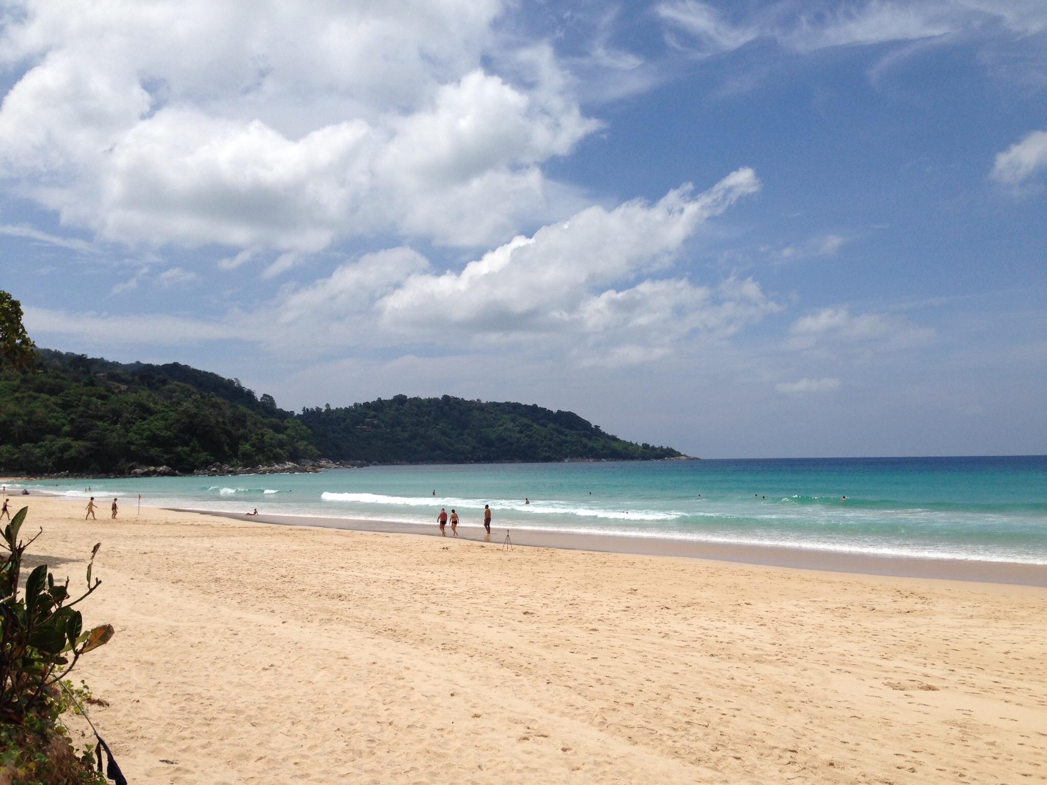 Kata Noi Bay, Phuket