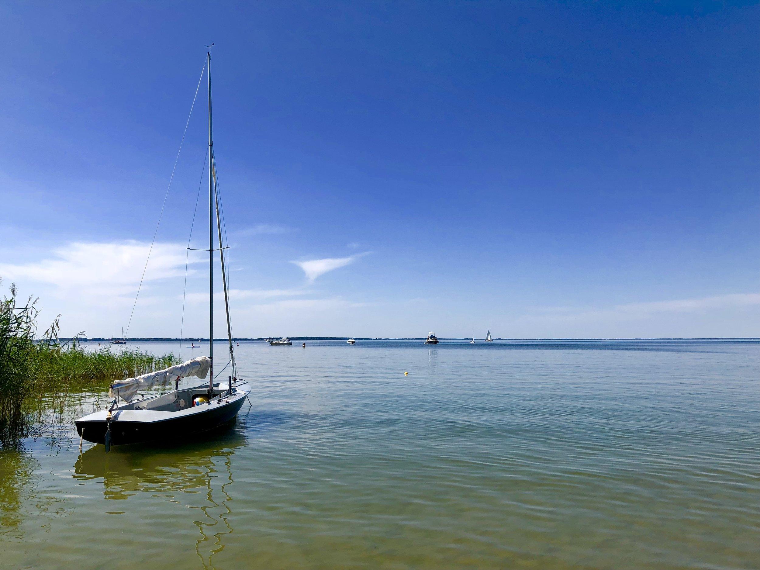 Müritz Lake