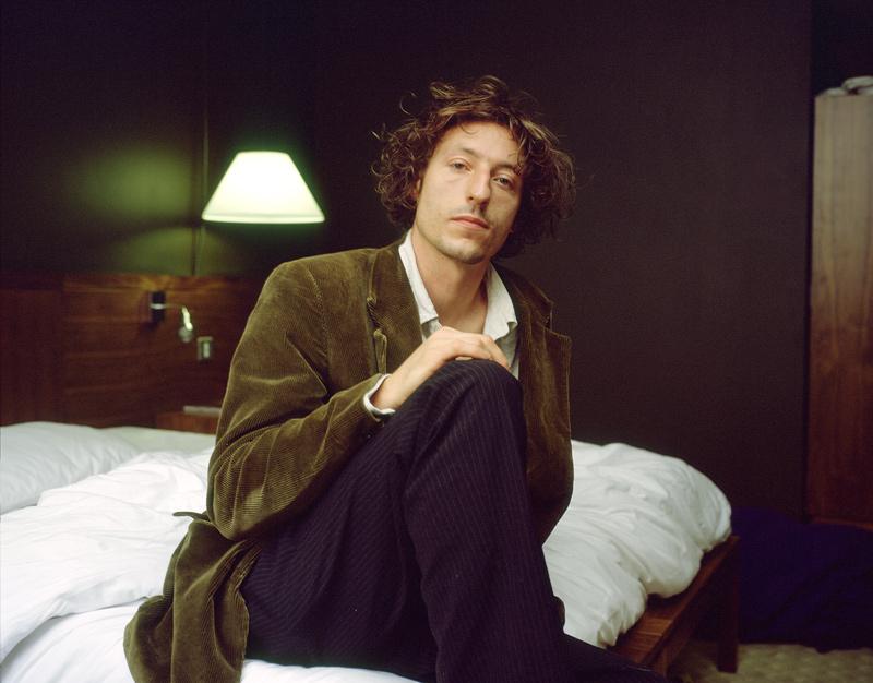 Arnaud, London 2006