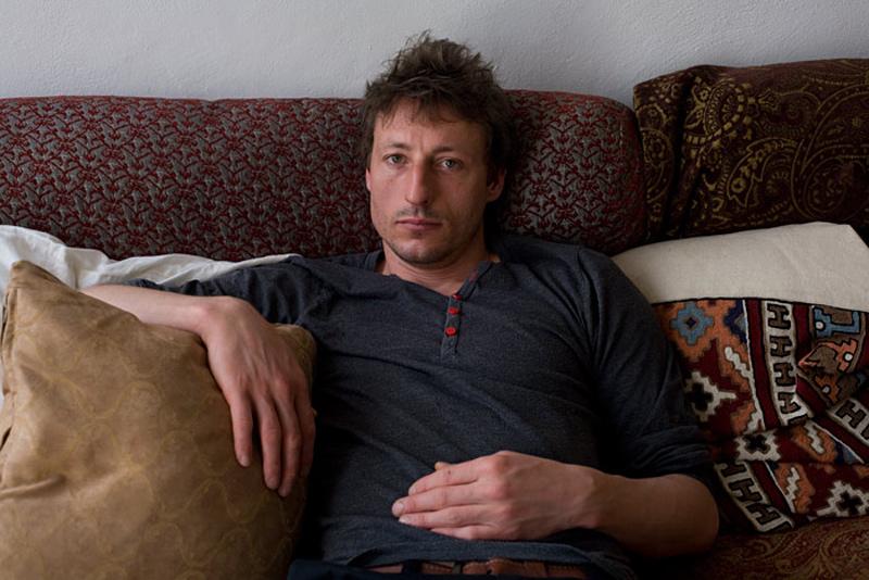 Arnaud, Jaffa 2010