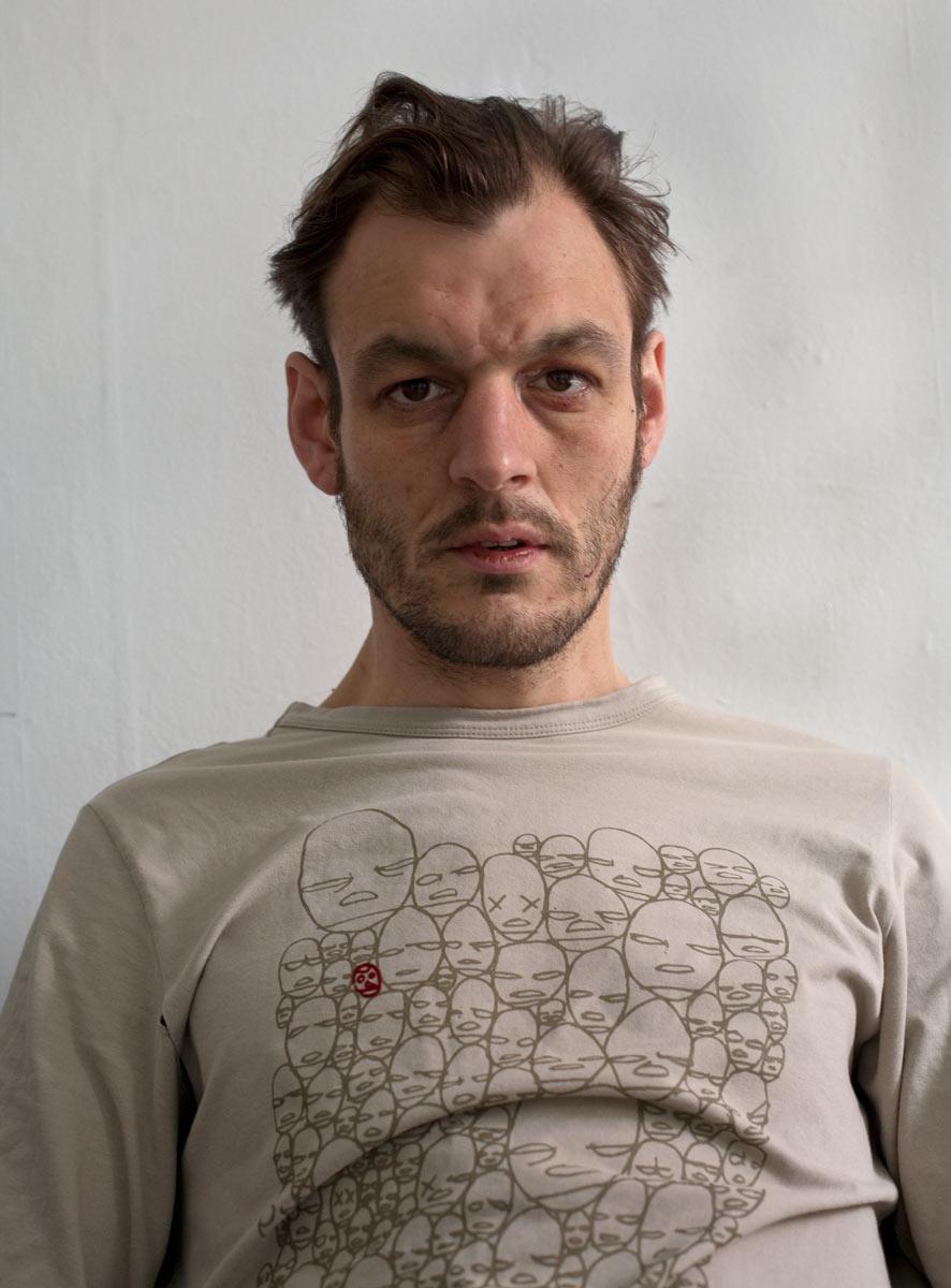 Simon, my last picture 2008