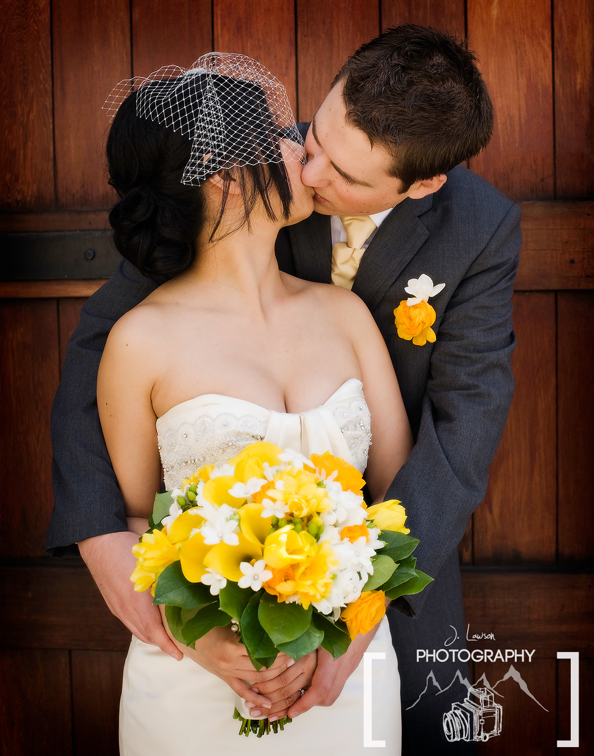 Wedding Photography Questions. Photo Credit: Jared Lawson Photography