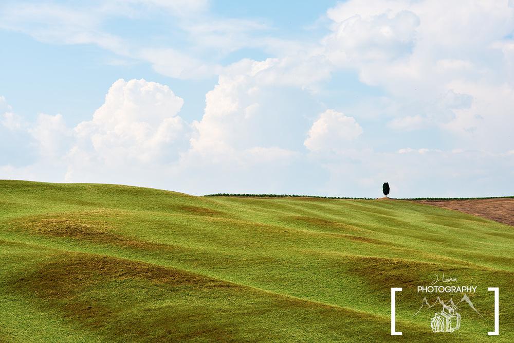Tuscany, Italy - Tips for Photography