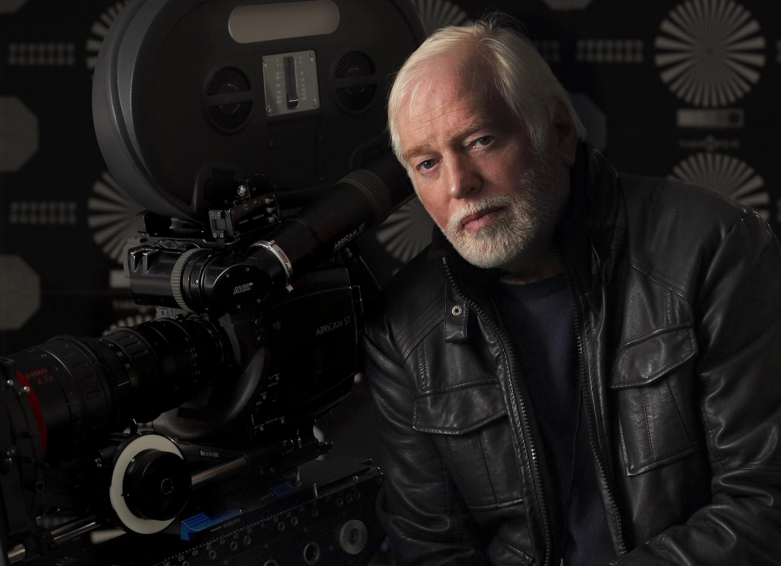 Vernon Layton BSC - Cinematographer
