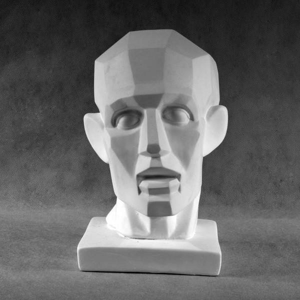 Геометральный подход - т.е. сопоставление формы изображаемых предметов с геометрическими телами. Он позволяет понять структуру даже сложных тел через простые формы. Отсюда вытекает следующий принцип изучения рисунка.