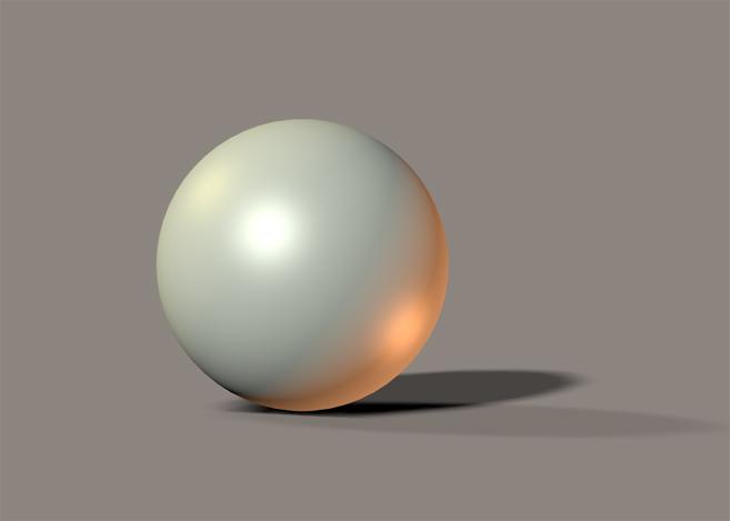 Законы света и тени - Блик, свет, полутень, тень (собственная и падающая), рефлекс... Как всё это скомпоновать, правильно передать в тоне, чтобы получить эффект объёмности изображения.