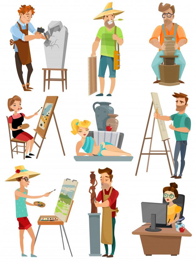 """- Дорогие друзья, мы записываем взрослых на занятия по рисунку и живописи в Хайфе.Программа обучения рисованию рассчитана как на желающих начать рисовать """"с нуля"""", так и на тех, кто хочет закрепить ранее приобретенные навыки.На обучение рисованию принимаем всех желающих взрослых от 16 лет и старше. Пройдя наши художественные курсы живописи и рисования, вы очень быстро наберетесь мастерства для создания своих неповторимых авторских работ."""