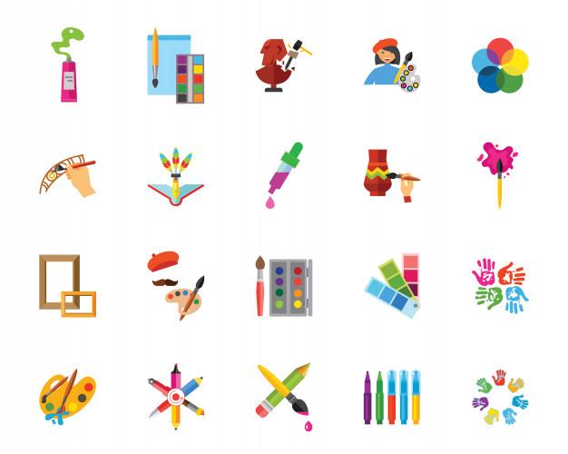 Вам также понадобится - Гуашь(12 цветов);Кисти: круглые: с острым кончиком, белка или колонок (№3, № 6, №12); Кисти: плоские: №4, 10;Папка акварельной бумаги А3;Пластиковая палитра для акварели (или белая фарфоровая тарелка);Карандаши НВ, 2В, 4В, 6В Koh-I-Noor;Точилка для карандашей;Ластик Koh-I-Noor;Папка А3+ для хранения работ акварели и гуаши;Фартук.