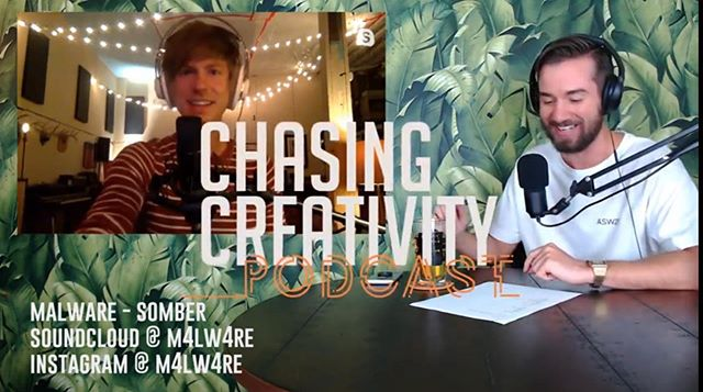 Had a wonderful chat with @daltonn.music / @chasing.creativity.podcast about pianos, friends, albums and I give a little tour of The Alamo. YouTube link in bio.