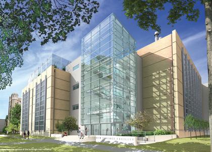 Lehman College, Bronx, NY (Preferred Builders, Inc., Gilbane Building Co.) LEED Report