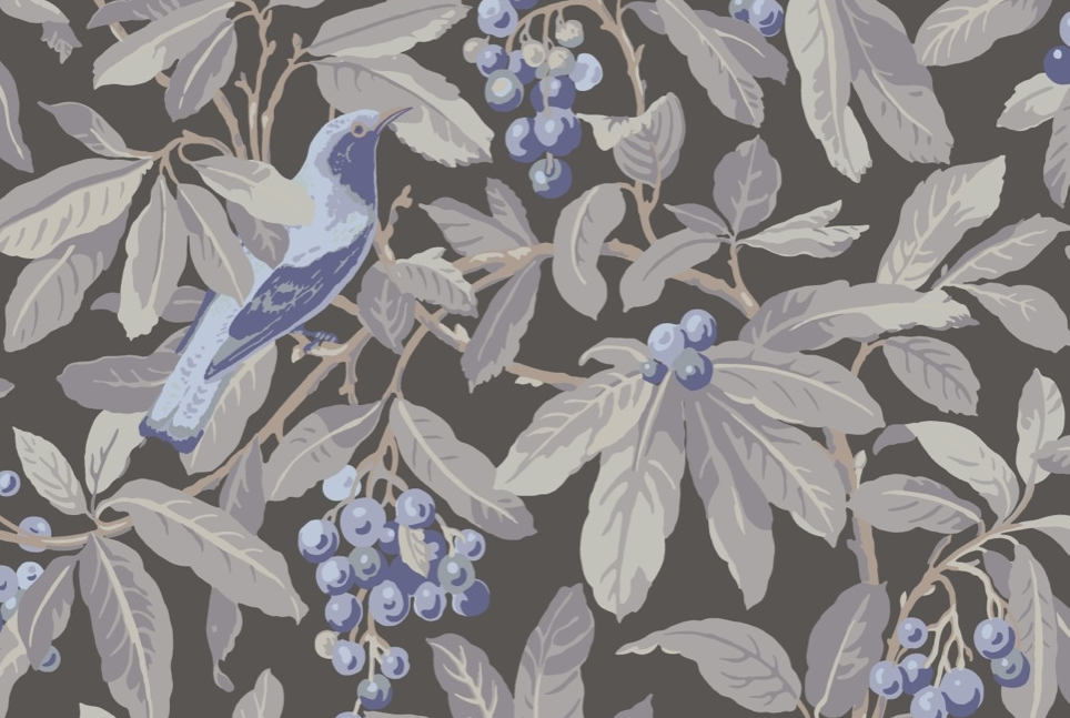 Cole & Son launch collaborative wallcoverings with Historic Royal Palaces