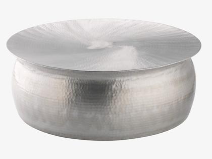 Habitat's 'Orrico' coffee table, £200