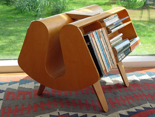 Read more about the Isokon Penguin Donkey in  this article